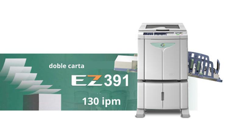 Riso-EZ391-1
