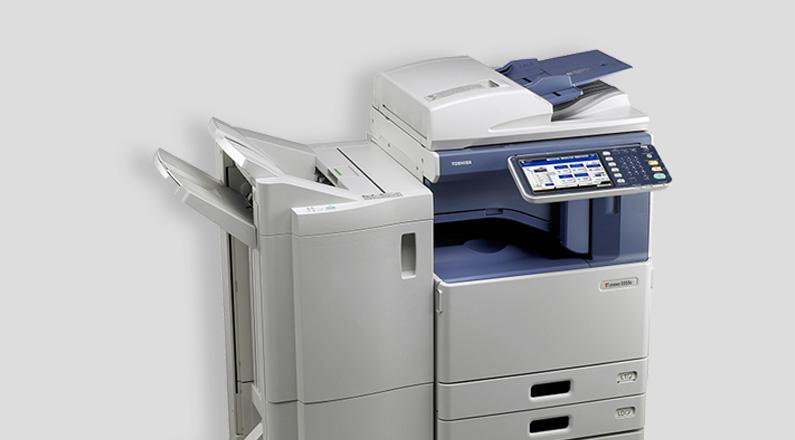 Serie e-STUDIO 3555c-2