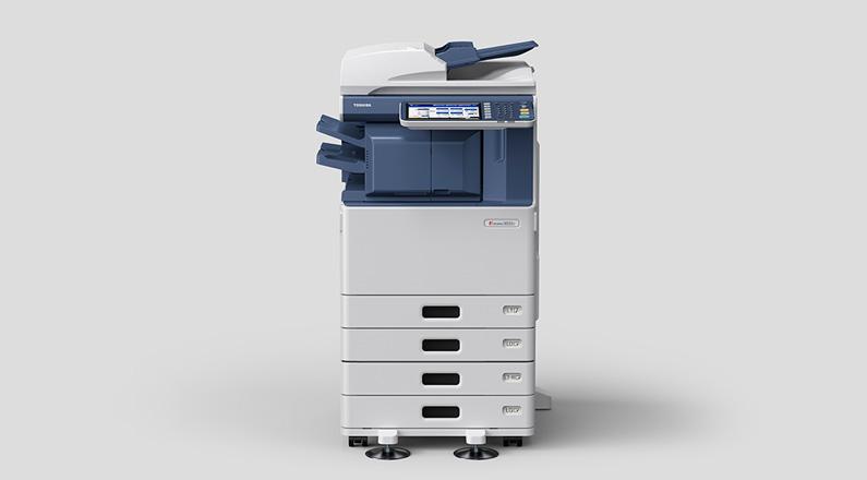 Serie e-STUDIO 3555c-4