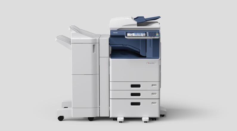 Serie e-STUDIO 3555c-5