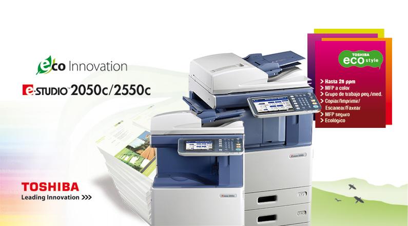 e-STUDIO-2050c