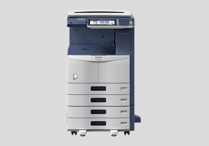 Toshiba E Studio 357 457 507 Intermaco
